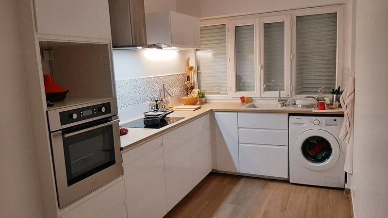 Appartement t5 gitimmo for Appartement t5